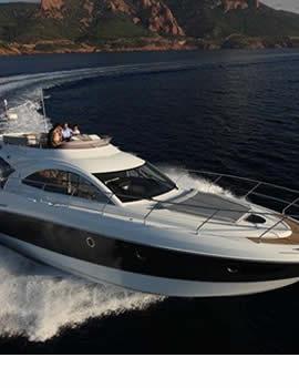 BENETEAU GRAN TURISMO 49 FLY --> 419000 € TTC