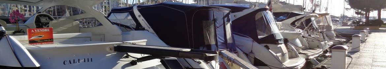 Alliance Yachts : Location et vente de bateau dans le Var