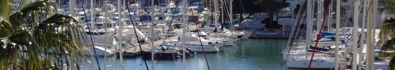 Alliance SGB Yacht : Location et vente de bateau dans le Var